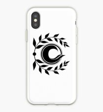 Chaldea Security Organization iPhone Case