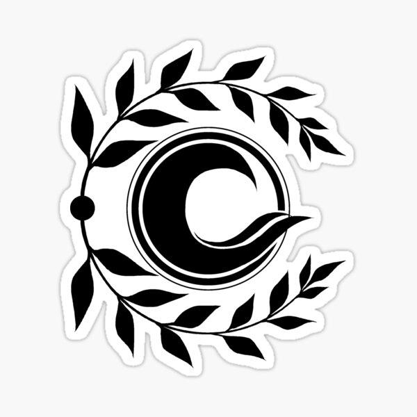 Chaldea Security Organization Sticker