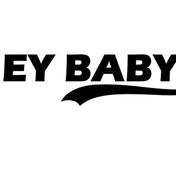 hey baby by amroug2018