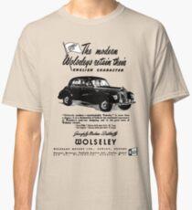 WOLSELEY Classic T-Shirt