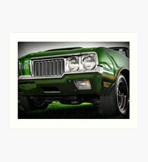 8bed0abf Oldsmobile 442 Art Prints | Redbubble