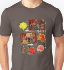 Royalties & Roses Unisex T-Shirt