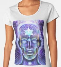 Out of this world! Women's Premium T-Shirt