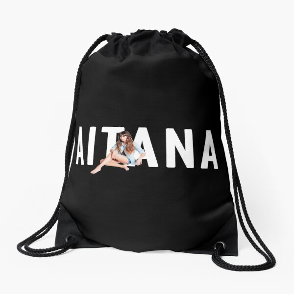 AITANA Drawstring Bag