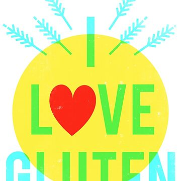 Gluten Tolerance by opul