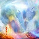 Navigating the realms of light by Louis Dyer