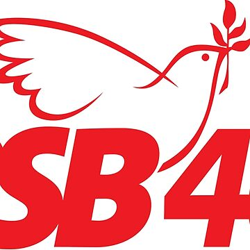 Brazilian Socialist Party (PSB) Logo by Quatrosales