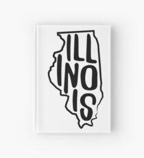 Illinois Hardcover Journal