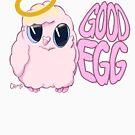 Crumbs: Good Egg by Moodypidge
