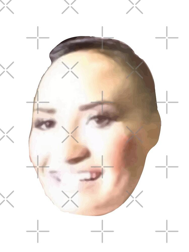 Poot Lovato Meme by JFuentez