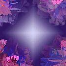 Inner Glow Purple by Essenique