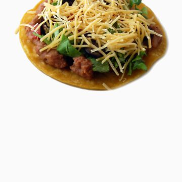 Tostada by TheVlue