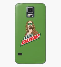 The Dude Case/Skin for Samsung Galaxy
