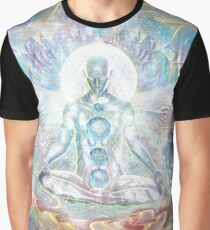 Centre of the universe Graphic T-Shirt