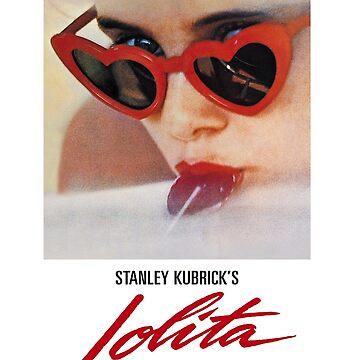 Lolita  by Martha-Marlen