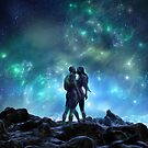 Supernova by Louis Dyer