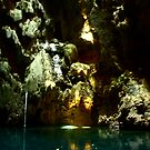 Bonito Caves by HeatherEllis