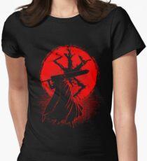 Berserk Guts Women's Fitted T-Shirt