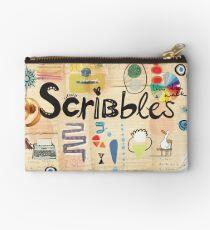 Scribbles! Studio Pouch