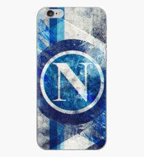 SSC Napoli iPhone Case