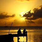 Golden Belize by HeatherEllis