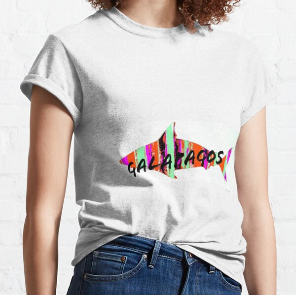 Galapagos Classic T-Shirt