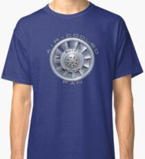 Air Cooled Fan  Classic T-Shirt
