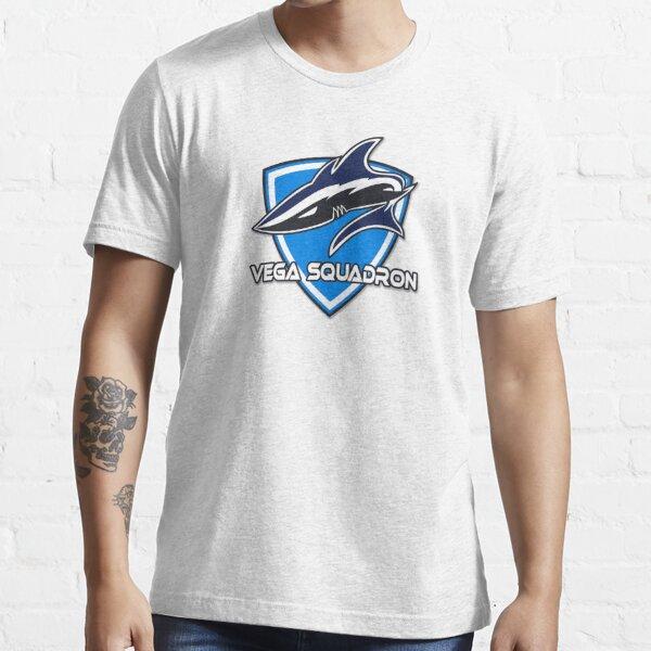 Vega Squadron Logo Essential T-Shirt