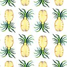 Pineapple Pattern by travelle