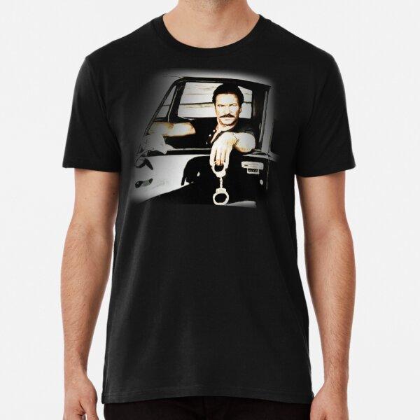 Schimanski Premium T-Shirt