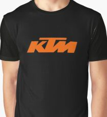 ktm motocross Graphic T-Shirt