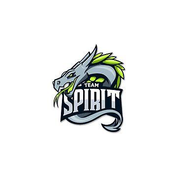 Team Spirit Logo by Swest2