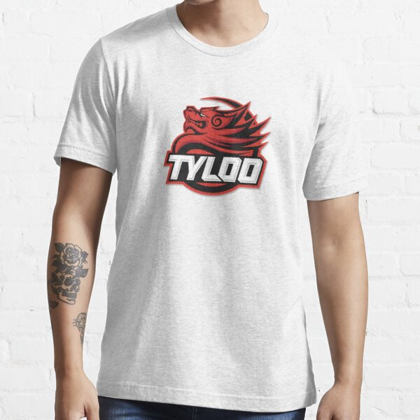 Tyloo Logo Essential T-Shirt