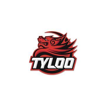 Tyloo Logo by Swest2