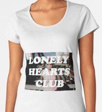LONELY HEARTS CLUB Women's Premium T-Shirt