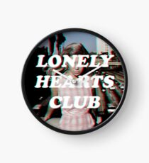 LONELY HEARTS CLUB Uhr