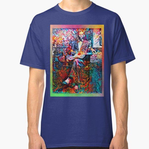 Blues Giants Charley Patton Classic T-Shirt
