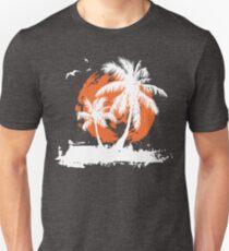 The Tropics Unisex T-Shirt