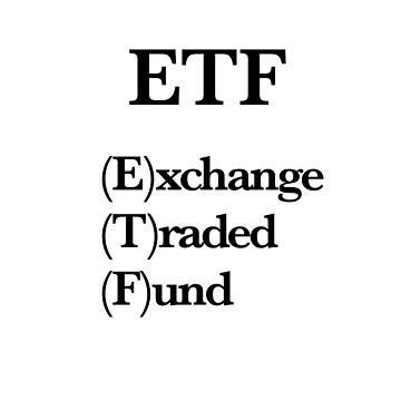 ETF: Exchange Traded Fund by DepthBeyond