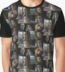 crybaby nishiki Graphic T-Shirt