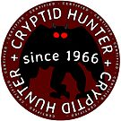 Certified Cryptid Hunter by gm-w