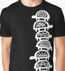 It's turtles all the way down Graphic T-Shirt