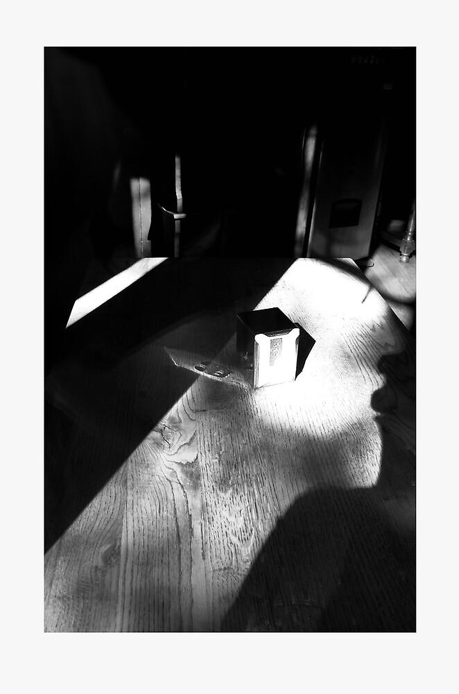 homer simpson shadow # 2 by ragman