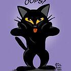 Oops! by BATKEI