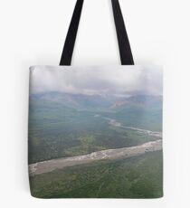 Polychrome Pass Tote Bag