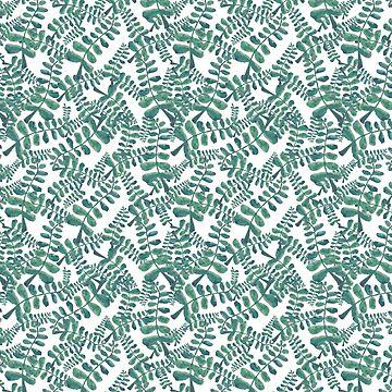 hojas verdes by Sotola