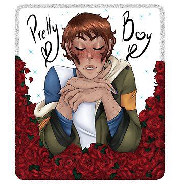 Pretty Boy Lance by TrumanZanotto