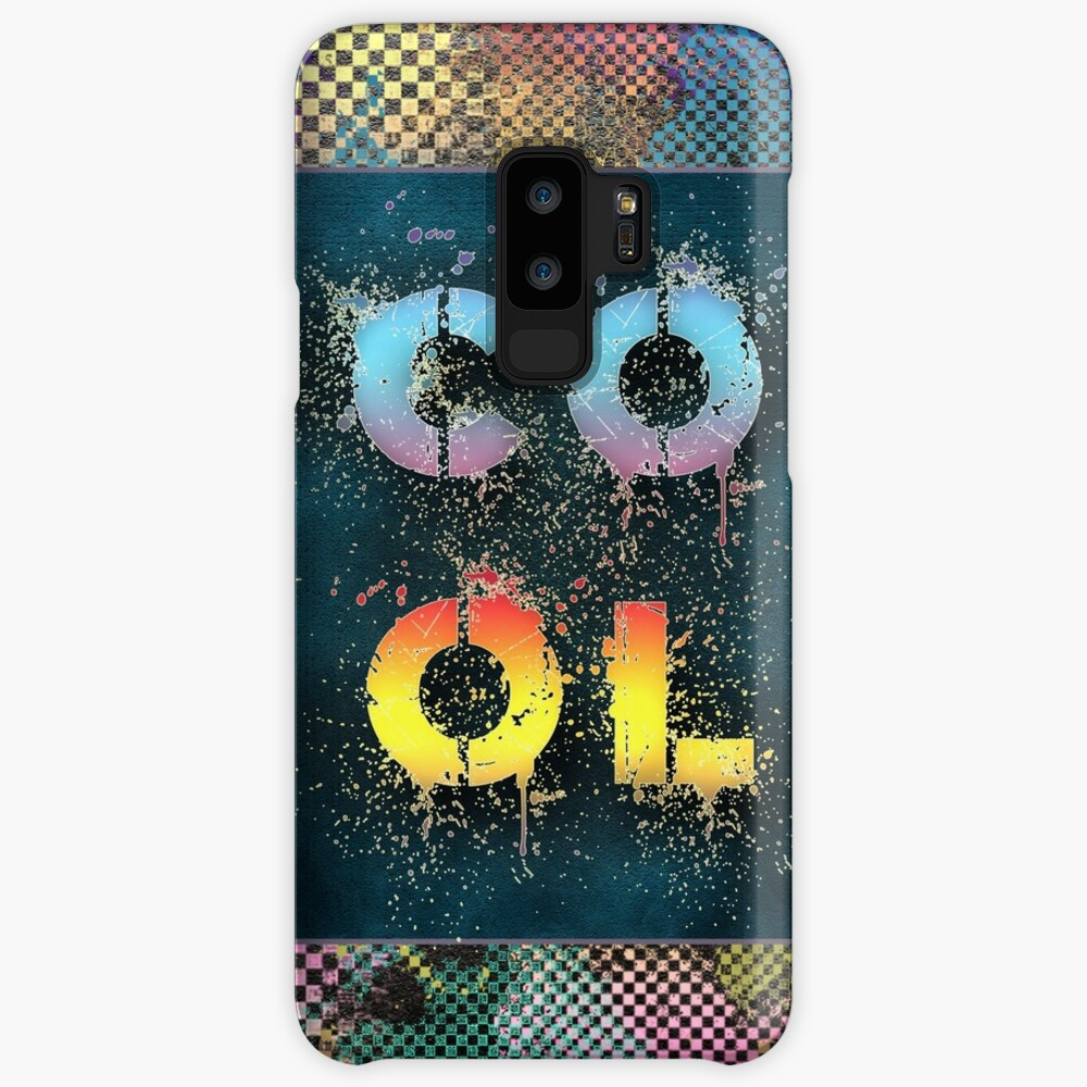 cool Case & Skin for Samsung Galaxy