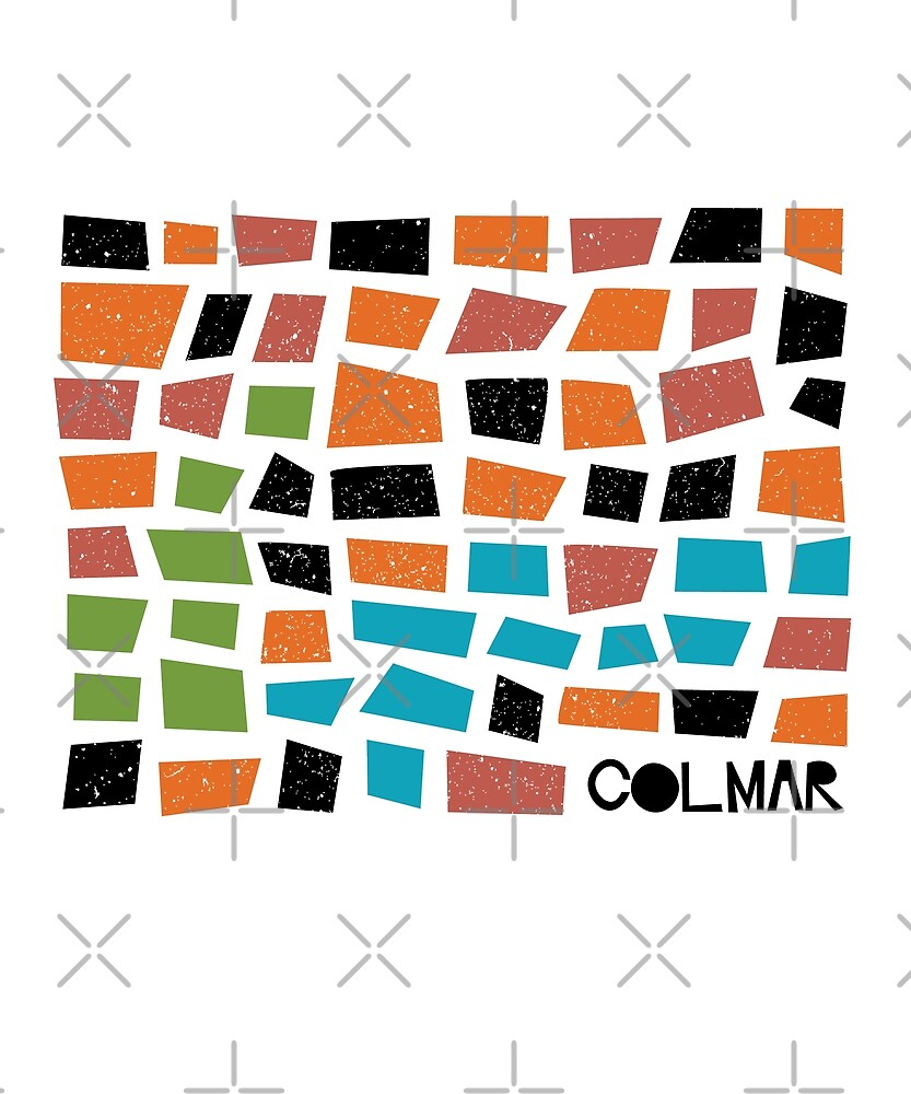 Colmar by designkitsch