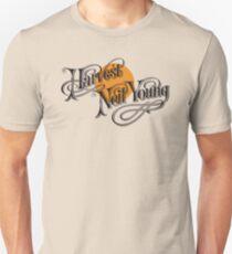 harvest neil young Unisex T-Shirt
